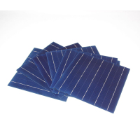 Hot Sale 156x156 Inch Wholesale Price PV Silicon Polycrystalline Solar Cell