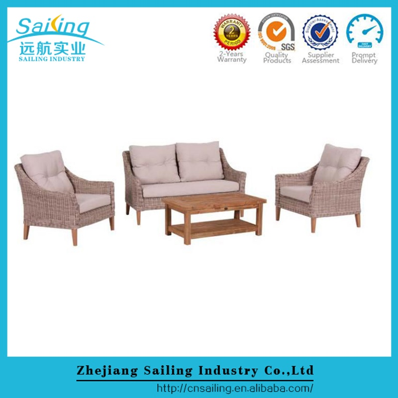 Best Design Indoor Bamboo Rattan Wicker Furniture