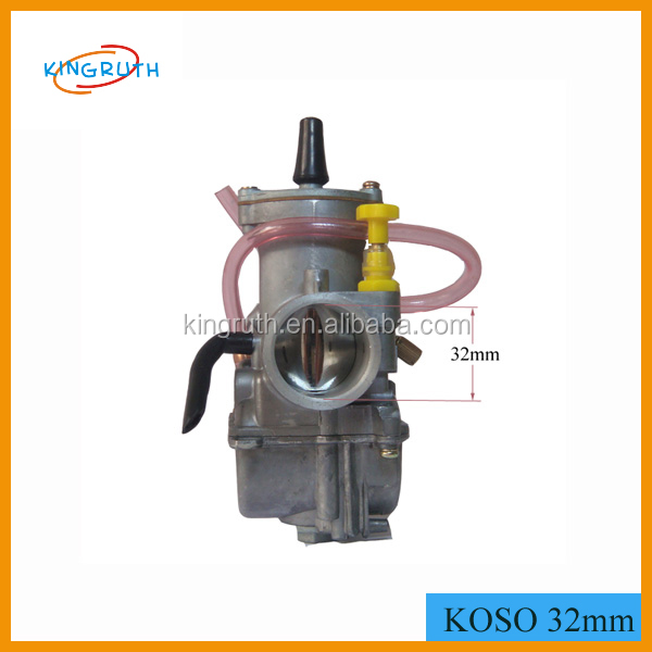motorcycle engine parts KOSO 28 /30/32/34 MM carburetor