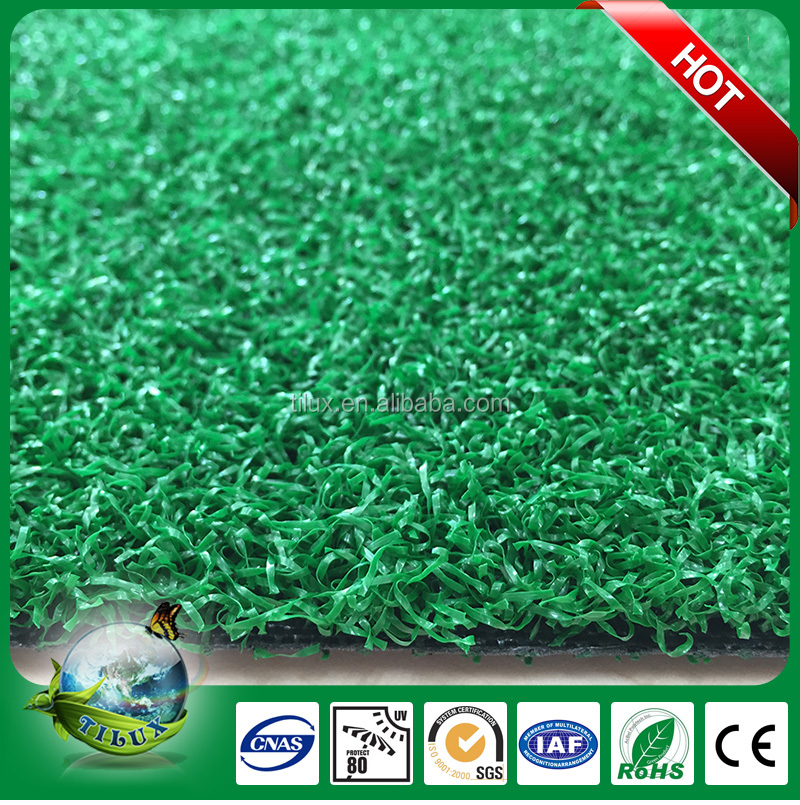 Indoor And Outdoor Artificial Grass Golf Putting Green