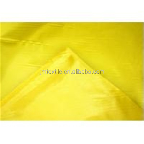 210t polyester teffeta for jacket suit down jacket winter clothes lining fabric textile nylon taffeta fabric