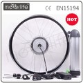 MOTORLIFE HOT SALE Direct factory supply CE ROHS pass bicycle kit