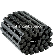 4x4 rubber sand track