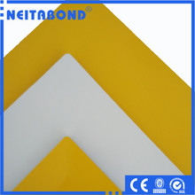 Adverting aluminum composite panel/signage panel/outdoor sign board