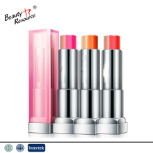 magic fashion longwearing wholesale private logo 3color create lips bit makeup lipstick