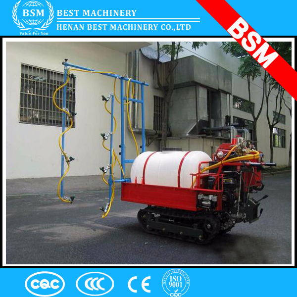 Agricultural Tractor Mounted Boom Pesticide Sprayer / tractor mounted boom sprayer for sale