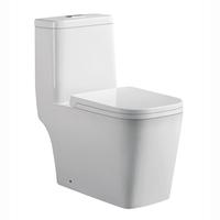 Low Rise American Standard Low Flow Plumbing Toilet