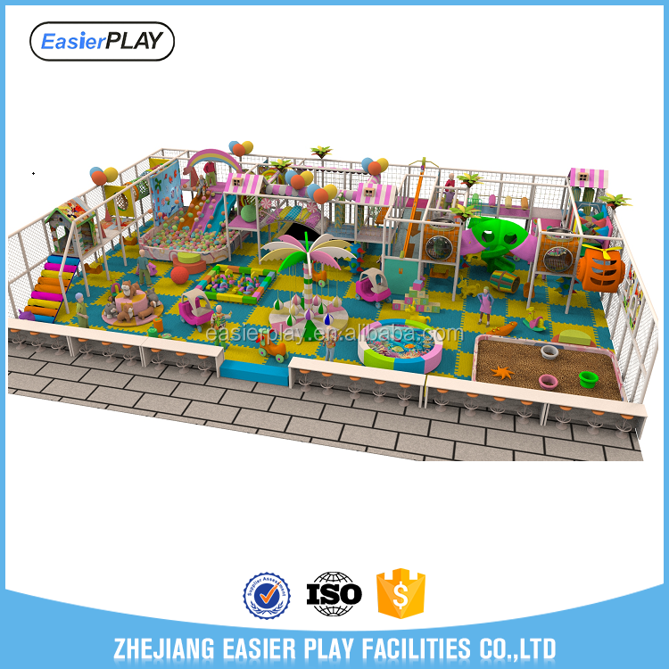China reliable indoor playground supplier/indoor playground