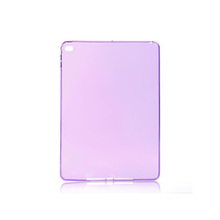 New arrival High Quality anti shock for ipad clear soft plastic tpu case