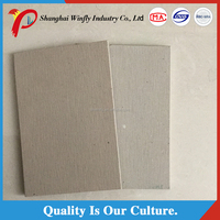 new product whole fireproof exterior interior decorative panel calcium silicate board