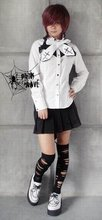 PUNK RAVE gothic/lolita long sleeves blouse Y-175