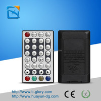 OEM manufacturers customized LED optical infrared remote control