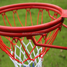 Double Ring Steel Spring Solid Basketball Ring Rim Hoop