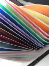 KUIDA multi Color EVA FILM for laminating glass