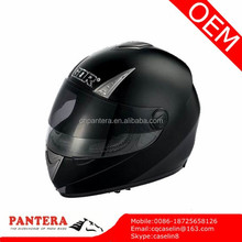 ABS Shell with Quick Release Buckle Motocicleta Cascos helmet