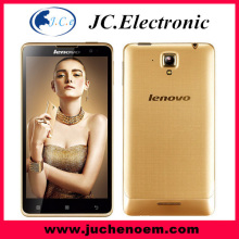 "Original Lenovo S8 S898T Mobile Phone MTK6592 Quad Core Android 4.4 1GB RAM 16GB ROM 5.3"" HD 1280X720 13.0MP Camera telefonos"