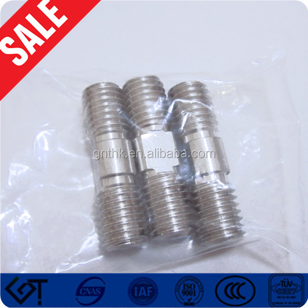 Cheap price stainless steel 304 threaded rod 12mm