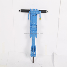 hand held pneumatic tools/concrete breaker/rock drill breaker