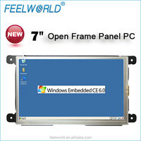 Feelworld 8 inch all in one mini pc with touch screen