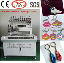 Wellknown Leading Techology Machine Automatic Dripping Machine
