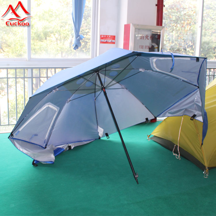 fashion tent beach sun umbrella standard size beach umbrella