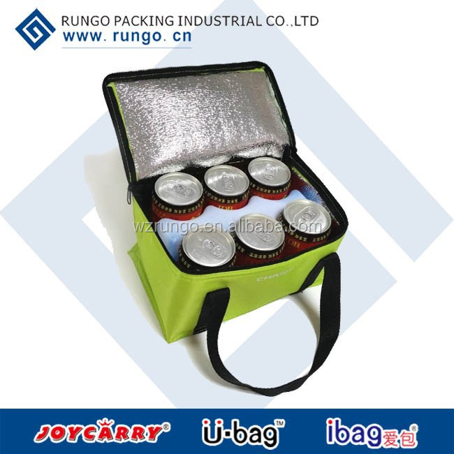 Wholesales Insulated cooler bag for keep food hot or cool