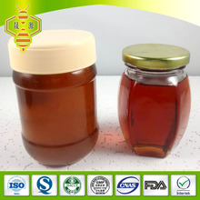 pure natural mature bee linden tree honey