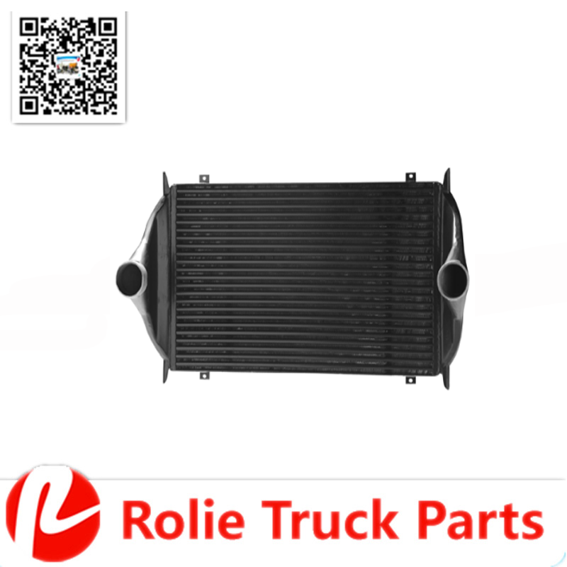 441113 intercooler 485-800-0001 American Truck Parts Freightliner Radiator