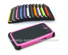 NEW Shock Proof Protective Cover Case for Samsung Galaxy S3