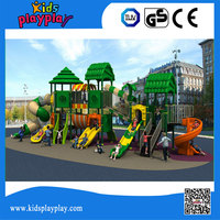 KidsPlayPlay Children Amusement Outdoor Playground Equipment Toys For Kids