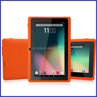 CE RoHS Tablet PC 7 inch MID Android 4 2 q88