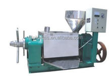 Small type of cotton seed oil press machine
