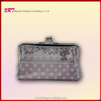 Hot Selling Ladies Coin Wallet Purse