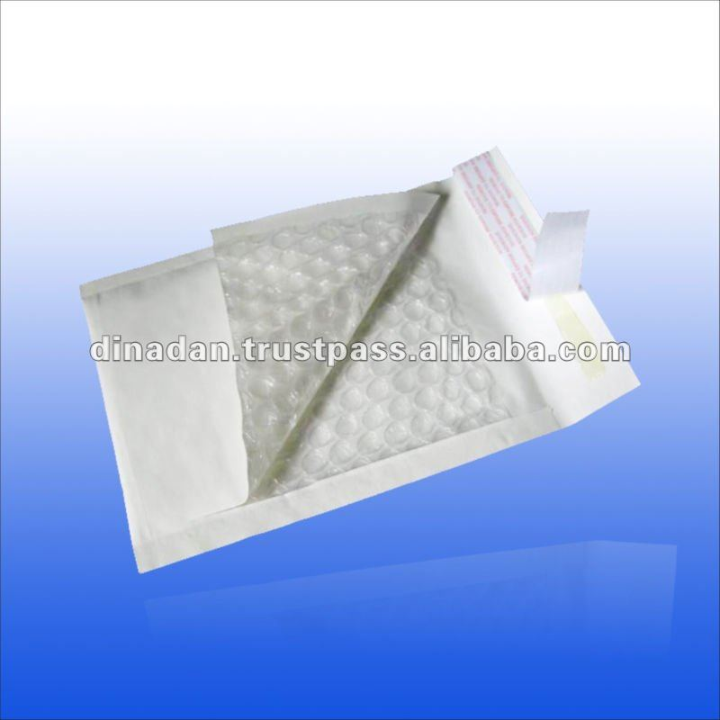 Jiffy Bubble Mailing Bag