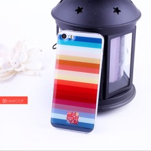 Gradient-changed color sticker for apple iphone 5s 32gb hot selling trendy products in 2014