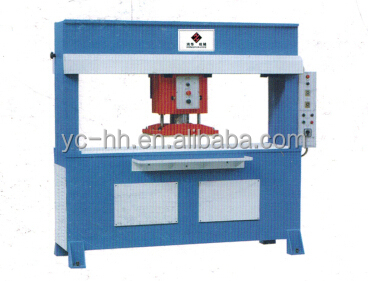 Hydraulic Travelling Head Cutting Machine