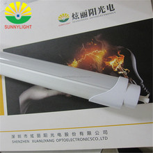 high lumen hot sale 8 tube japan led t8 100-110lm/w high quality smd2835