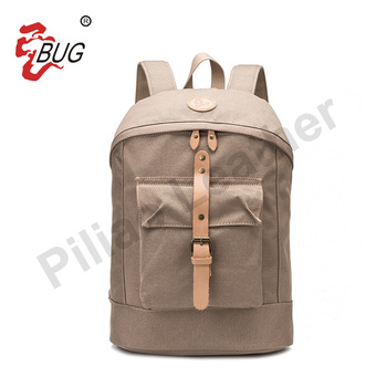 2017 Fashion women nylon picnic rucksack backpack