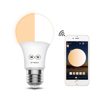 smart home magic light led bluetooth music bulb CCT warm white china suppliers bluetooth light bulb party indoor led lighting