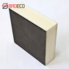 Factory Price Insulation PU Polyurethane Foam Wall Panel