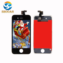 Big discount AAA quality mobile phone lcd display for iphone 4s.