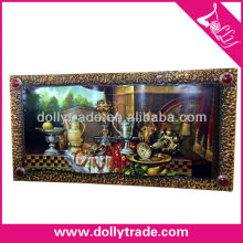 Home decoration 3D wooden frame 60*120cm