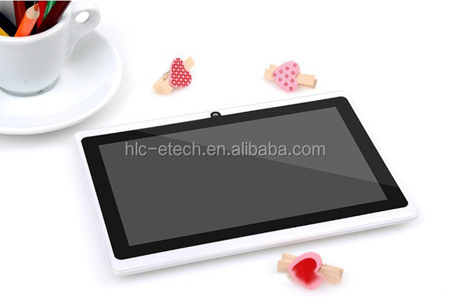 factory direct sale!,high quality one year warranty 1024*600 screen resolution 7 inch tablet netbook