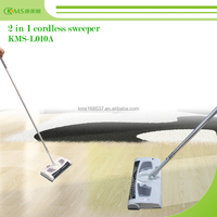 powered lawn sweeper steel brush for road sweeper