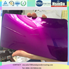 Hsinda decorative powder candy purple powder coating