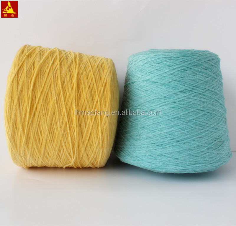 China manufactory sale chenille yarn for knitting scarf