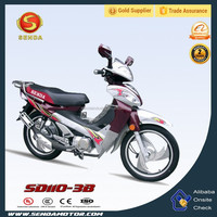 110CC/125CC CUB Model NOVO MOPED SD110-3B