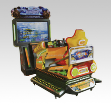 Coin Operated Motor Racing Game Machine Coin Operated Motor Racing Game Machine Car Bike Racing Game