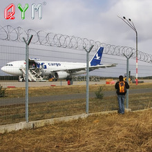 China wholesales perimeter security electric fence energizer for airport fence
