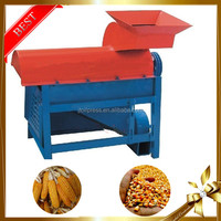 Vietnam factory price maize soybean sorghum millet grain farming widely used automatic corn cob sheller